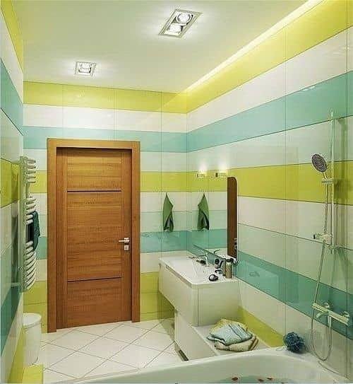 Какие двери в ванную подойдут для Вашей квартиры