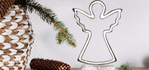 Какой Подарок выбрать Новогодние подарки для поклонника дизайна интерьера Ангелок