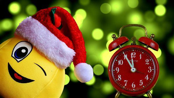 Новогодние пожелания на 2017 год-