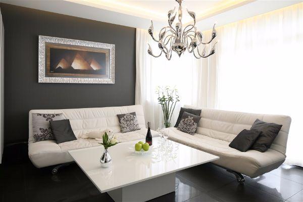 Ремонт в квартире зимой