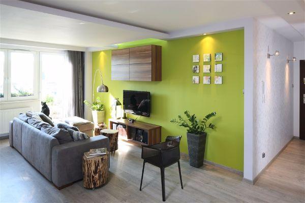Ремонт в квартире зимой- выбоо цвета