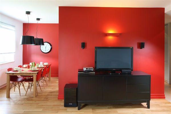 Ремонт в квартире зимой выбор цвета стен
