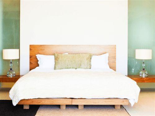 9 простых советов по фэн-шуй дома где расположить кровать