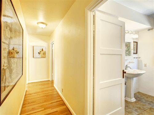 9 простых советов по фэн-шуй дома закрывать дверь в ванную