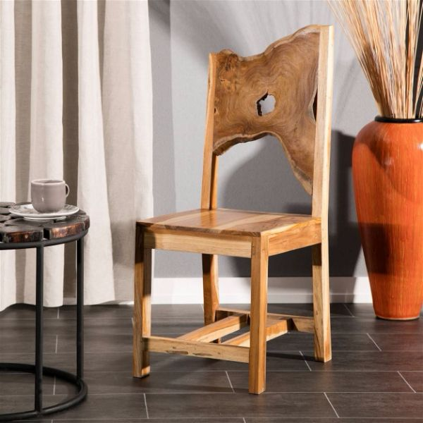 Интерьерные тенденции 2017 года мебель из дерева