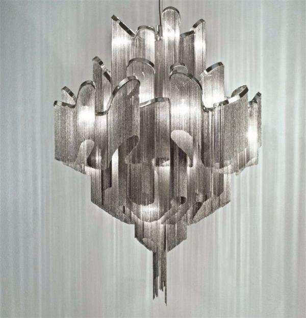 Оригинальные Современные светильники