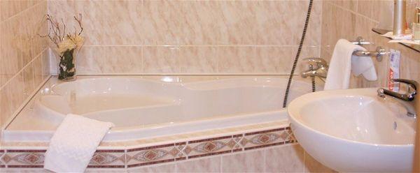 Уничтожение грибка на стенах и в ванной