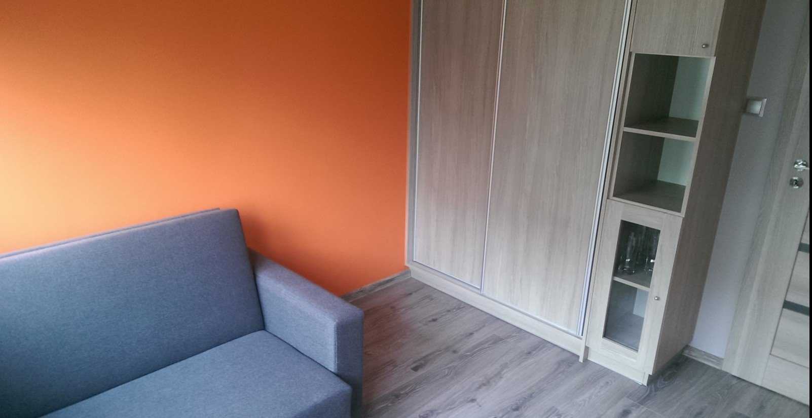 Быстрый ремонт в 42-метровой квартире11