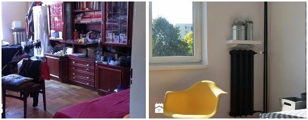 Как можно изменить интерьер квартиры 46 кв.метров