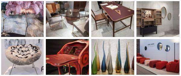 Тренды в интерьере представленные на выставке Maison & Objet-