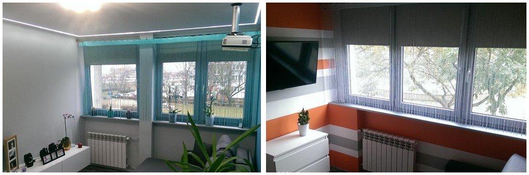 ыстрый ремонт и изменение интерьера в квартире 42 кв метра