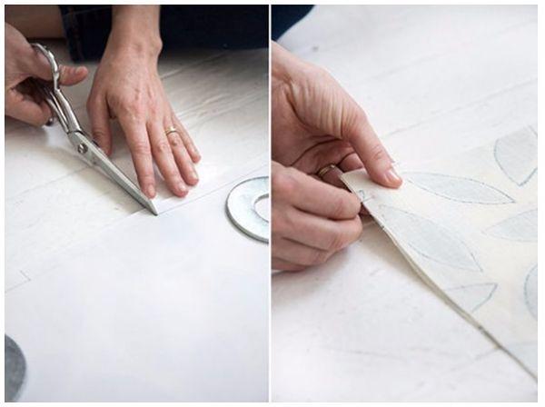 Как сделать подстилку для кота соединяем ткань