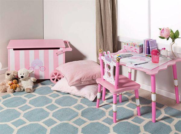 Небольшая детская комната для Вашего ребенка- подобрать цвет