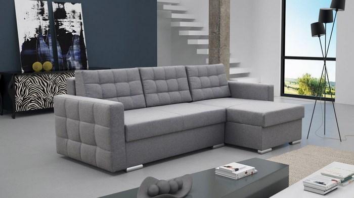 Стеганая мебель