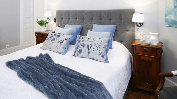 функциональная спальня