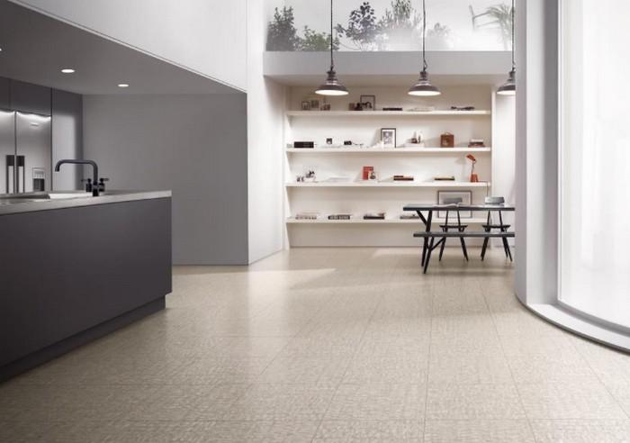 Виниловые плиты имитируют любую поверхность