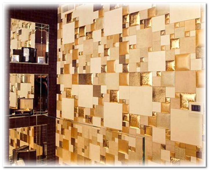 деревянные панели дизайн изящный декор