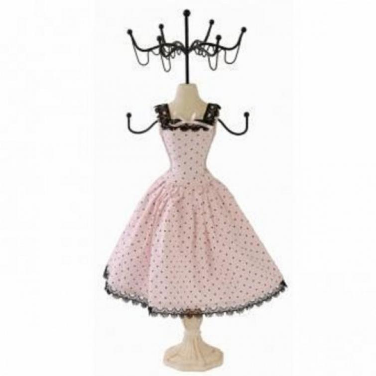 вешалка-платье