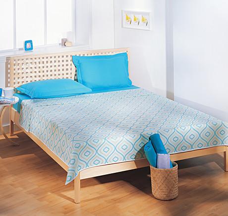 бирюзовые подушки