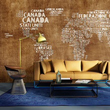 украшение стены в интерьере гостиной