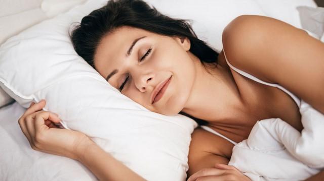 Найти свой собственный, индивидуальный ритм сна