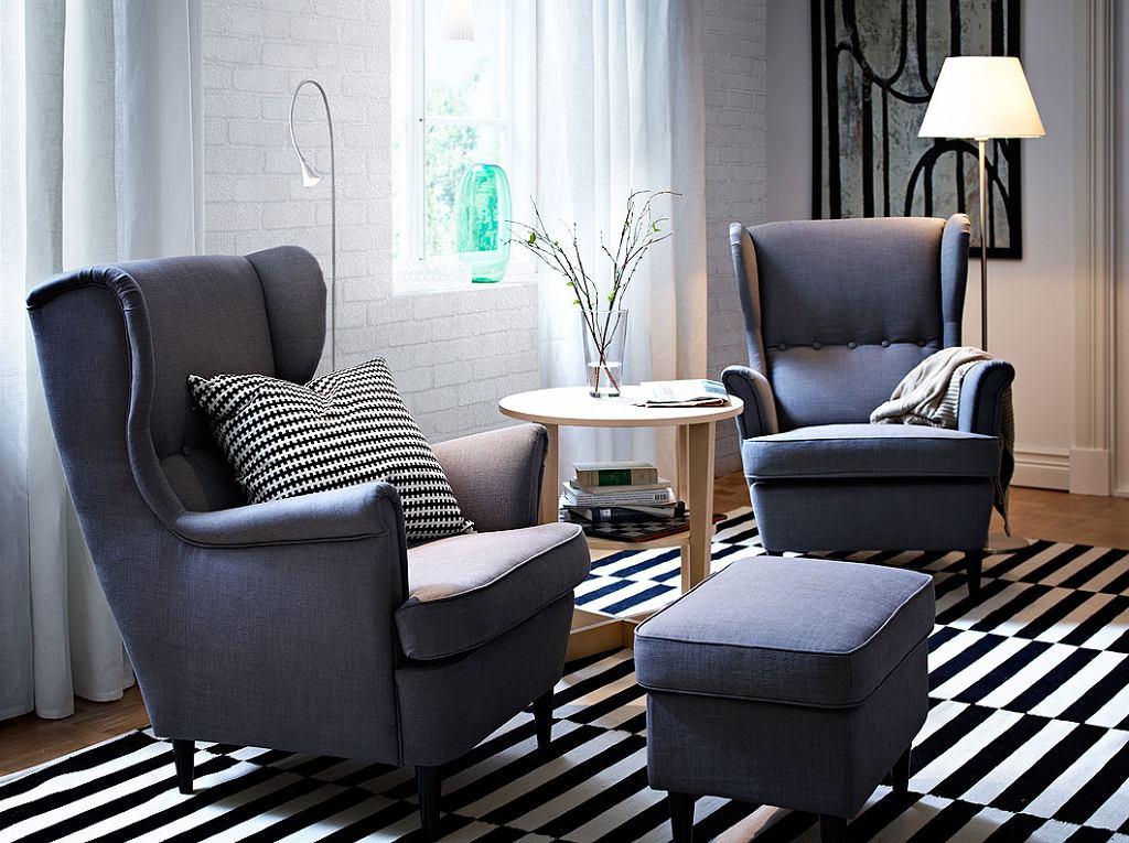Мебель с глубоким фиолетовым оттенком