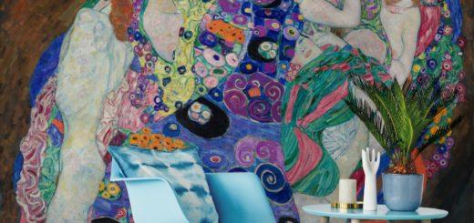 Мондриан художник нескольких цветов: mid-century classic