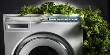 Экологичность стиральной машины