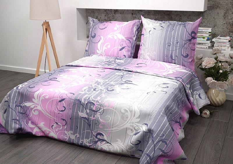 Наборы постельного белья в новых цветах