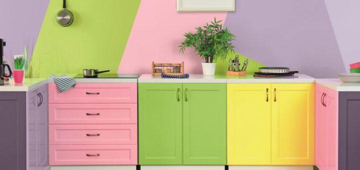 Творческая игра цветом красок