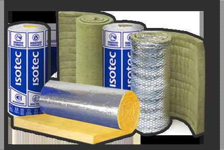 Качественные огнезащитные материалы будущего – ISOTEC Fire Pro