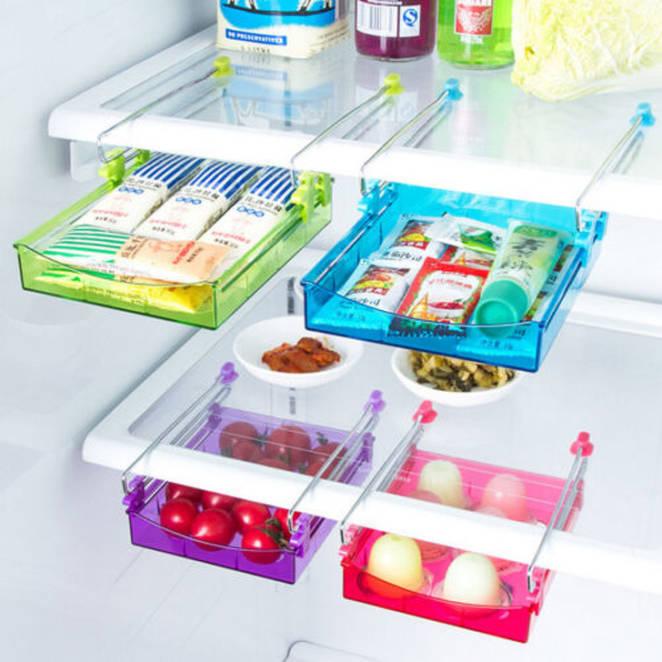 Дополнительные полки для холодильника
