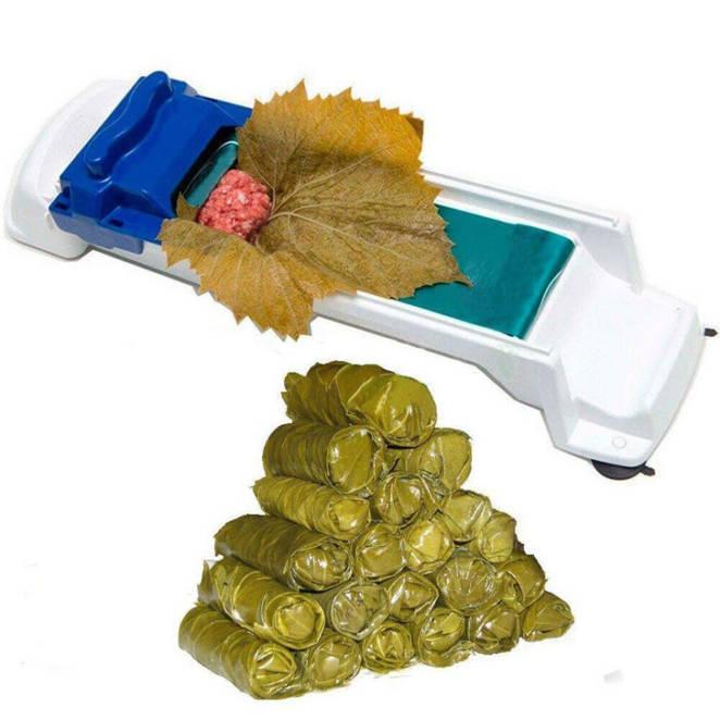 Машинка для упаковки еды