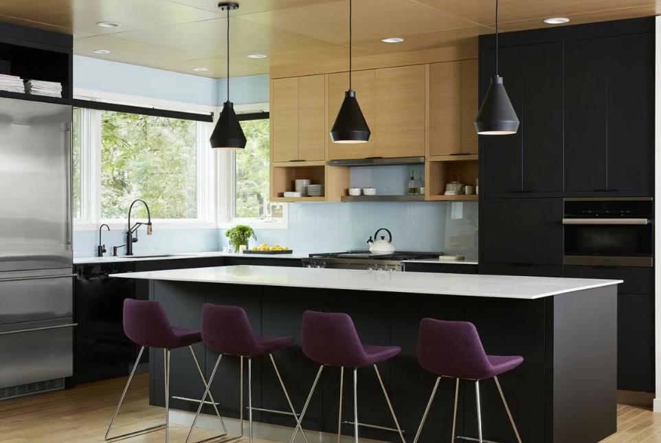 фасады кухонные