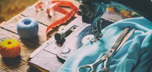 материалы для работы с тканью