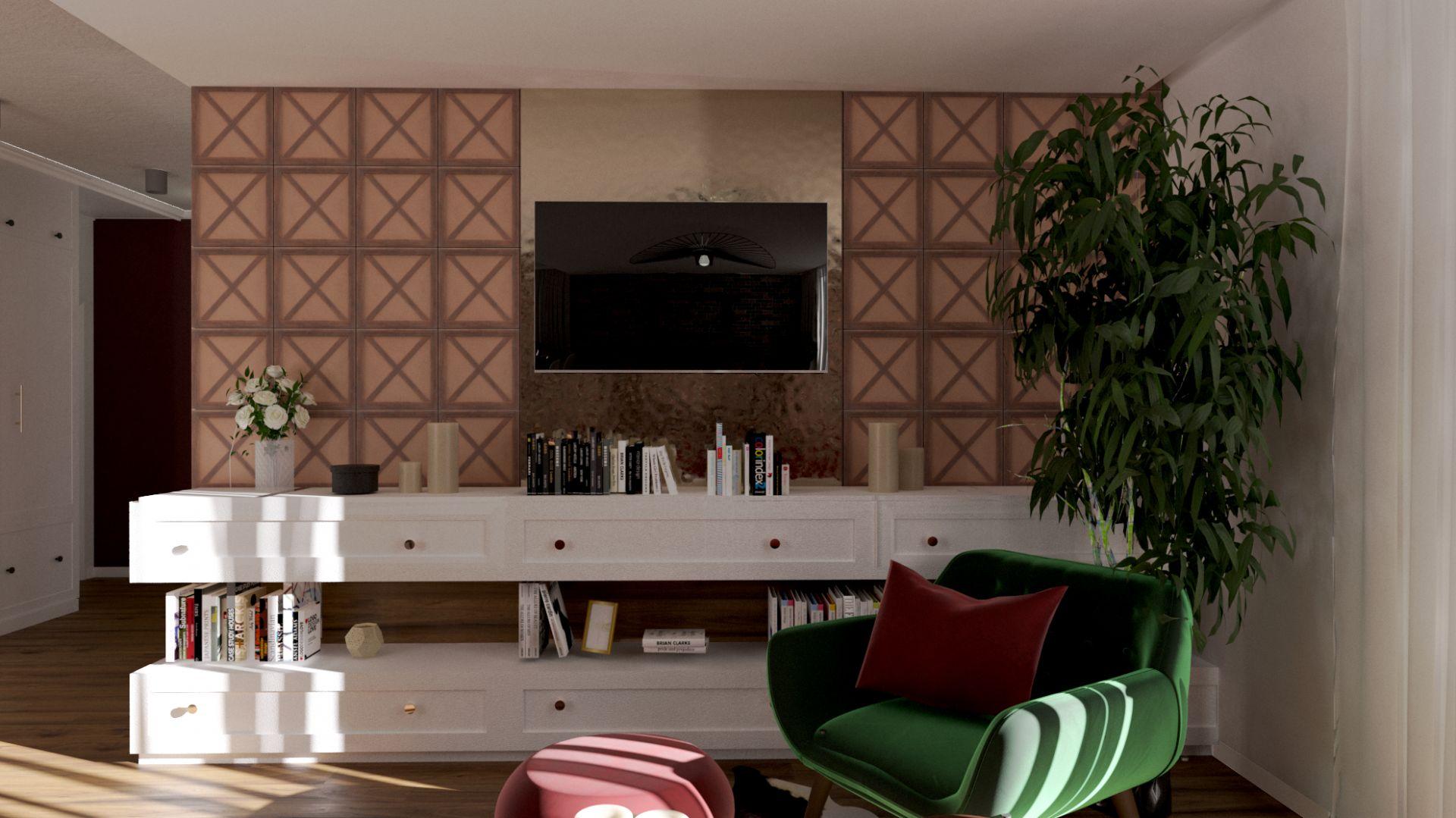Плитка цементная Maderada имитирующая цвет, текстура и фактура древесины