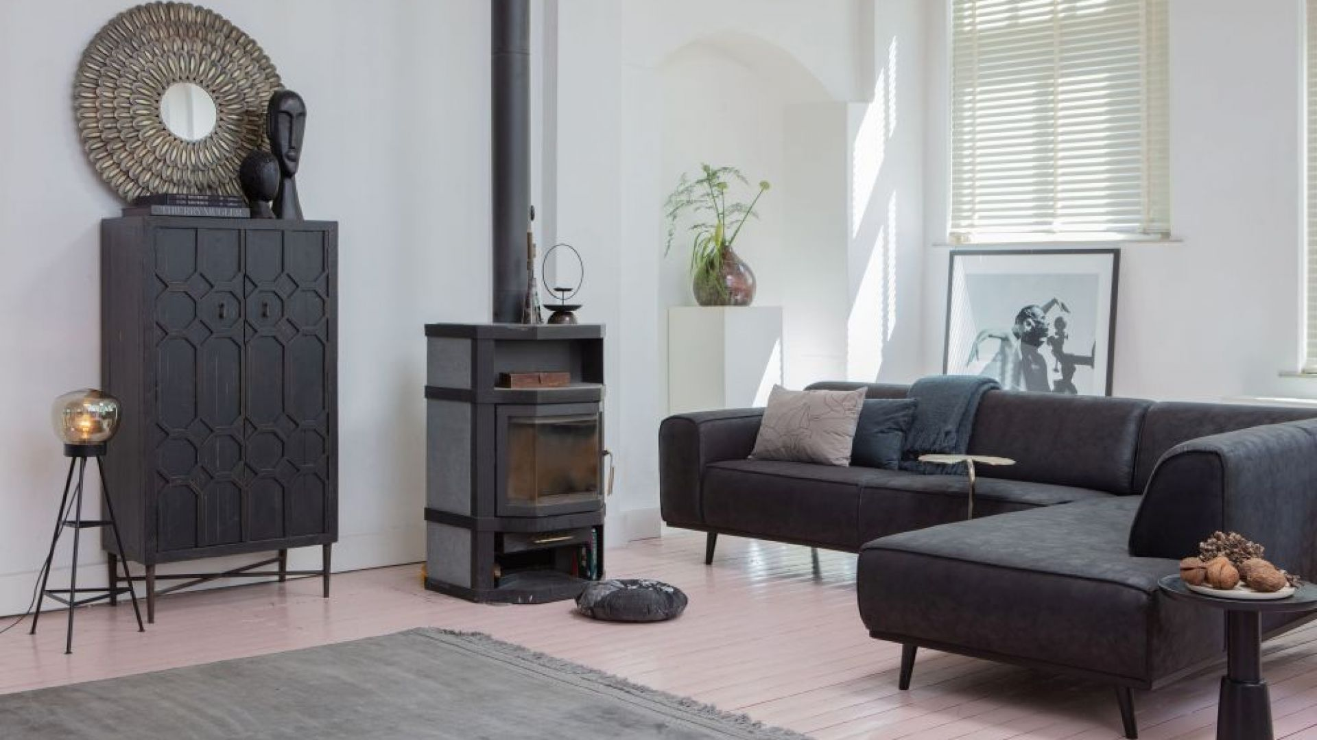 мебель в современной гостиной