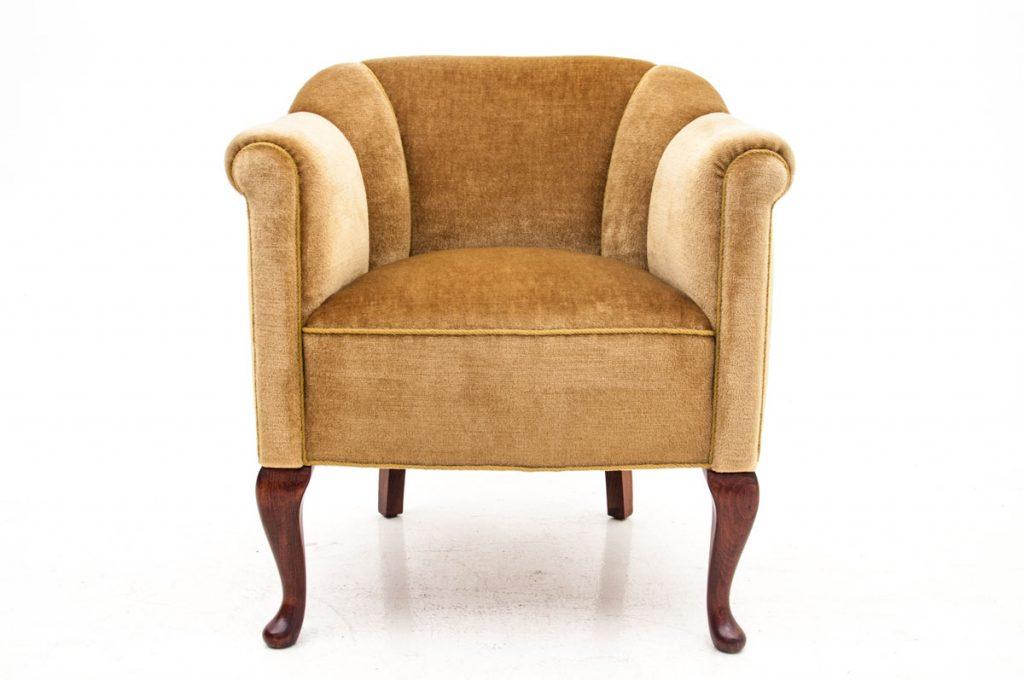 кресло арт-деко
